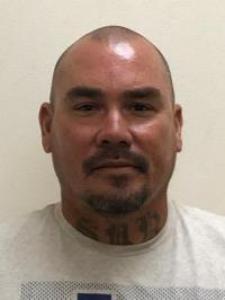 Jesse Villanueva a registered Sex Offender of California