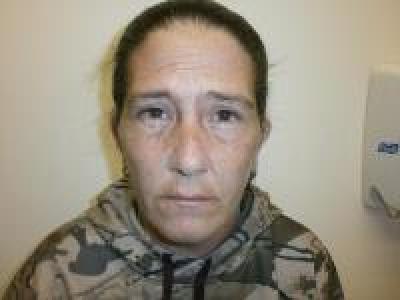 Jessica Rene Binckley a registered Sex Offender of California