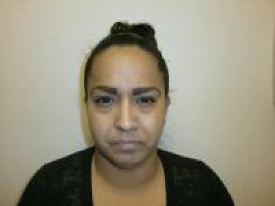 Jessica Escarcega a registered Sex Offender of California
