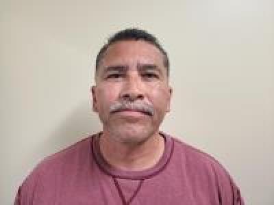 Jessie Jesus Marquez a registered Sex Offender of California