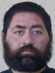 Jessie Javier Robles a registered Sex Offender of California