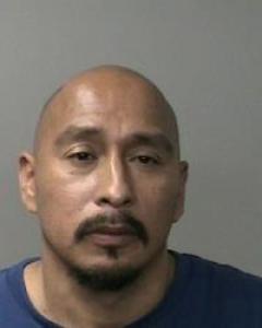 Jessie Salazar a registered Sex Offender of California