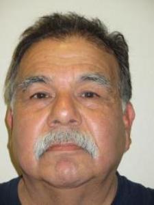 Jess Louis Salinas a registered Sex Offender of California