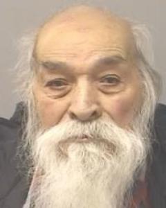 Jesus Madrigal Aguilar a registered Sex Offender of California