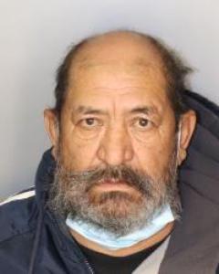 Jesus Aldaco a registered Sex Offender of California