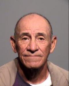 Jesus Ortiz Amaro a registered Sex Offender of California