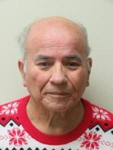 Jesus Navarez Arambula a registered Sex Offender of California