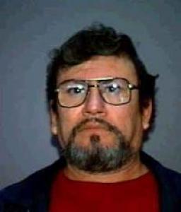 Jesus Silva Arce a registered Sex Offender of California