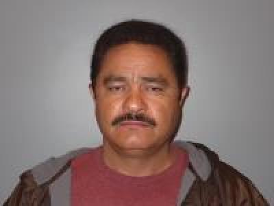 Jesus Jose Balderrama a registered Sex Offender of California