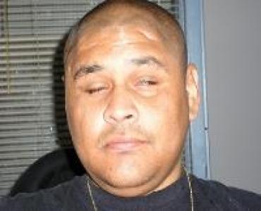 Jesus Briseno a registered Sex Offender of California