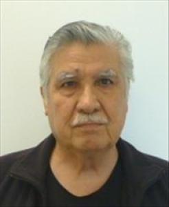 Jesus Garcia Cano a registered Sex Offender of California