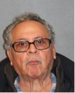 Jesus Castillo-jaramillo a registered Sex Offender of California