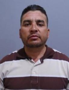 Jesus Landa Castorena a registered Sex Offender of California