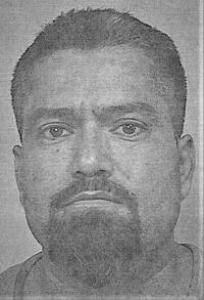 Jesus Liliana Chavez a registered Sex Offender of California