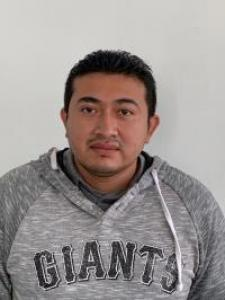 Jesus Alberto Corona Martinez a registered Sex Offender of California