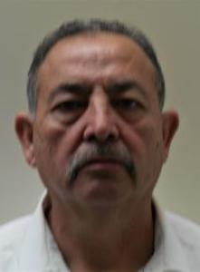 Jesus Coronel a registered Sex Offender of California