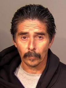 Jesus Diaz Jr a registered Sex Offender of California