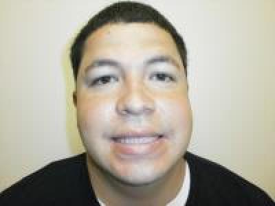 Jesus Farias a registered Sex Offender of California