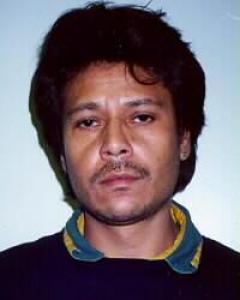 Jesus Fierro a registered Sex Offender of California