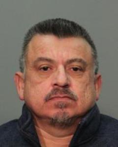 Jesus Alvarez Garcia a registered Sex Offender of California