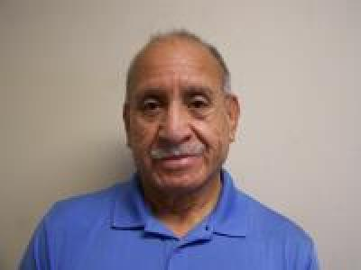Jesus Garcia a registered Sex Offender of California