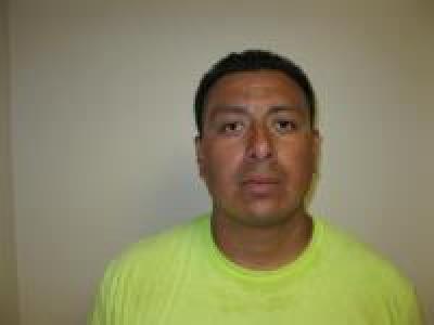 Jesus Antonio Garcia a registered Sex Offender of California