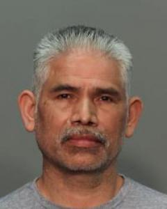 Jesus Ruiz Gonzales a registered Sex Offender of California