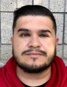 Jesus Lopez Jr a registered Sex Offender of California