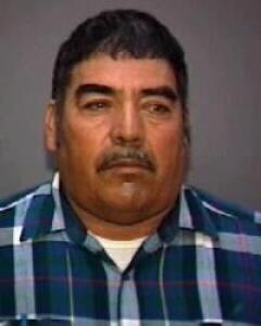 Jesus Marquez a registered Sex Offender of California