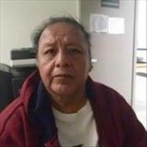 Jesus Manuel Medrano a registered Sex Offender of California