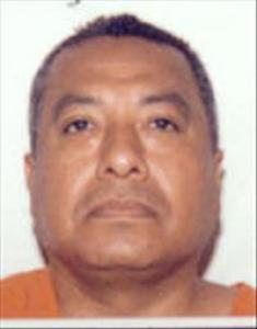 Jesus Montes a registered Sex Offender of California