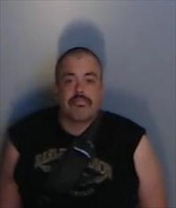 Jesus Fierro Morales a registered Sex Offender of California
