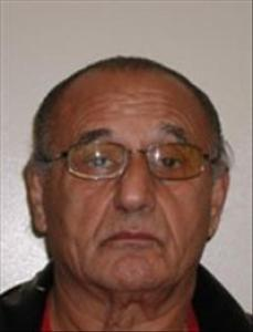 Jesus Santiago Morales a registered Sex Offender of California