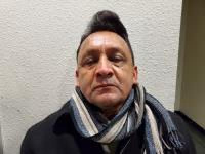Jesus Alberto Ordaz a registered Sex Offender of California