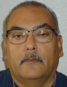 Jesus Padilla a registered Sex Offender of California