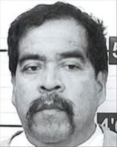 Jesus Pascual a registered Sex Offender of California