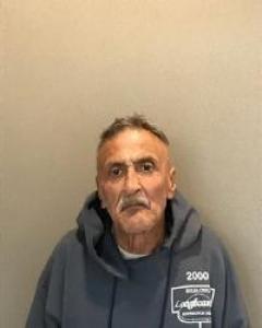 Jesus Carranza Perez a registered Sex Offender of California