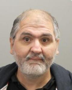 Jesus Pablo Ponce a registered Sex Offender of California