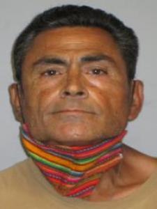 Jesus Calderon Quintela a registered Sex Offender of California