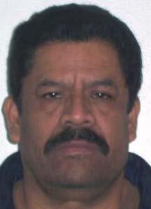 Jesus Cardenas Ramirez a registered Sex Offender of California