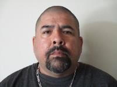 Jesus Rodriguez a registered Sex Offender of California