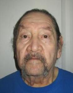 Jesus Sanchez a registered Sex Offender of California