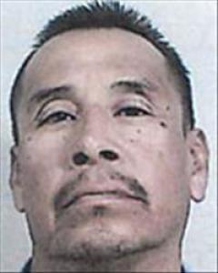 Jesus Martinez Solis a registered Sex Offender of California