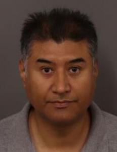 Jesus Leonardo Tenorio a registered Sex Offender of California