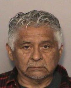 Jesus Valverde a registered Sex Offender of California