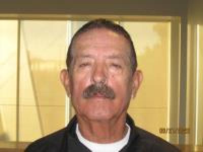 Jesus Vasquez a registered Sex Offender of California