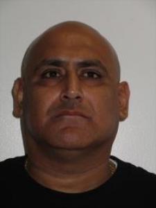 Jesus Lopez Velasco a registered Sex Offender of California