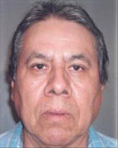 Jesus Ventura a registered Sex Offender of California