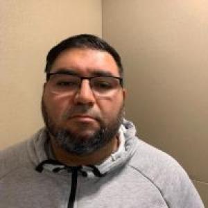 Jesus Alejandro Villa a registered Sex Offender of California