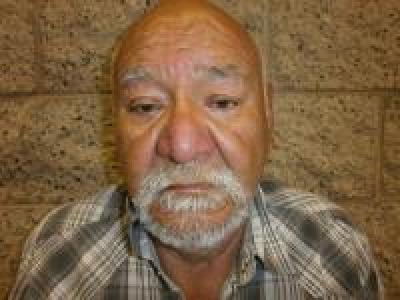 Jesus Martinez Zepeda a registered Sex Offender of California